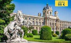 Vídeň, město kultury