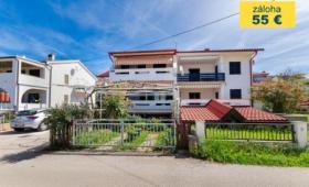 Apartmány 1355-1447