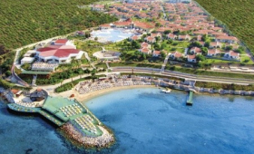 Adrina Beach Resort