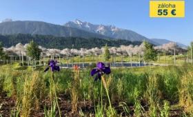 Innsbruck – perla Alp s kartou