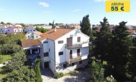 Apartmány 1355-1151