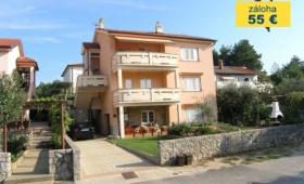 Apartmány 1355-1041