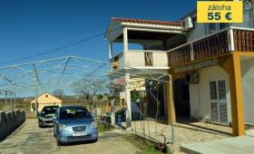 Apartmány 1355-1030