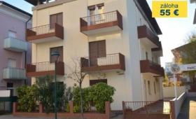 Residence Villa Carlotta – Lignano Sabbiadoro