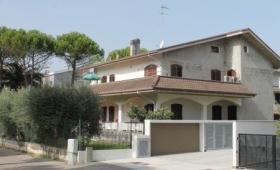 Vila Eden – Alba Adriatica
