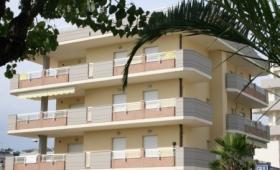 Residence Beach – Alba Adriatica