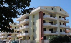 Residence Il Sole – Alba Adriatica