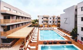The Z Club Hotel