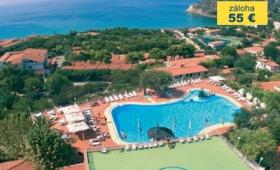 Rezidencia Villaggio Smedile