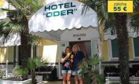 Hotel Oder