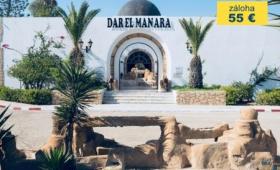 Dar El Manara Hotel & Apart