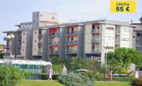 Apartmány Condominio Laguna Grande