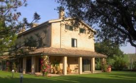 Villa Argia – Montelupone