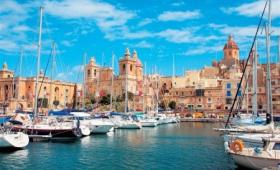 Nejhezčí místa Malty – Hotel 3* Sunflower