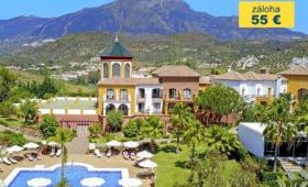 Hotel B Bou La Vinuela