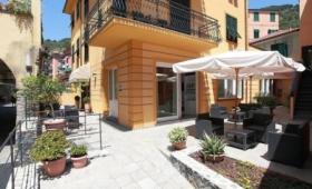 Hotel Margherita***ˢ – Monterosso Al Mare