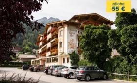 Der Tirolerhof – Fulpmes