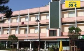 Hotel Farsaglia*** – Cesenatico