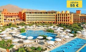 Egypt, Izrael A Jordánsko, Hotel Strand Taba Heights Beach & Golf Resort