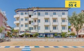 Garni Hotel Serena