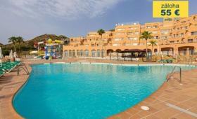 Mojacar Playa Aquapark