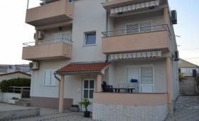 Apartmánový Dům Valentino