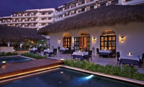 Hotel Secrets Cap Cana Resort & Spa