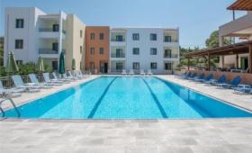 Mitos Apartments Hersonissos