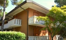 Residence Monsoni – Lignano Pineta