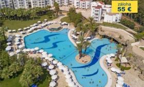 Seven Seas Hotel Blue (Ex.otium)