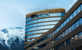 Hotel Adlers Hotel & Lifestyle