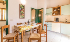 Camping Del Sole – Chalet 6