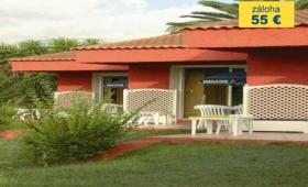 Marea Resort Appart'Hotel & Residence – Santa Lucia Di Moriani