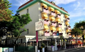 Hotel Germania*** – Jesolo Lido Est