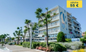 Hotel Mon Cheri*** – Riccione