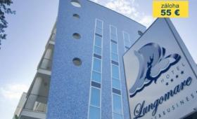 Hotel Lungomare Mercure