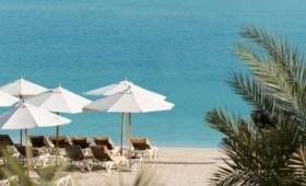 Beach Hotel Ras Al Khaimah
