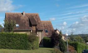 La Cour Du Moulin