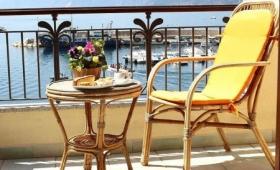 Hotel Il Nuovo Gabbiano*** – Cala Gonone