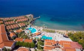 Hotel Club Tarhan Serenity