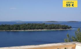 Ubytování Karbuni (Korčula) – 4465