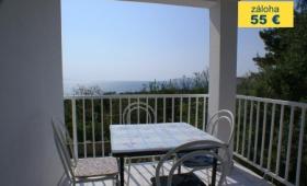 Ubytování Podaca (Makarska) – 2634