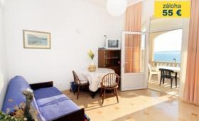 Ubytování Brela (Makarska) – 6006