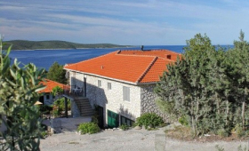 Ubytování Zavala (Hvar) – 8802