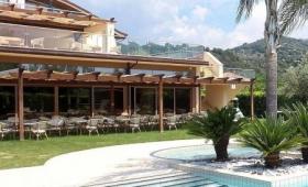 Hotel Magicomar**** – Ascea Marina