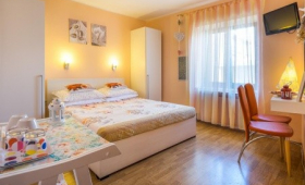 Ubytování Vrbnik (Krk) – 5302