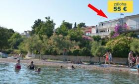 Ubytování Pirovac (Šibenik) – 6447