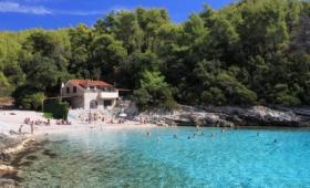 Ubytování Zavalatica (Korčula) – 9294