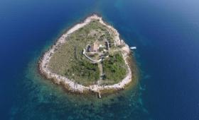 Ubytování Ravna Sika (Kornati) – 17947