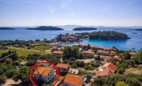 Ubytování Prižba (Korčula) – 16268
